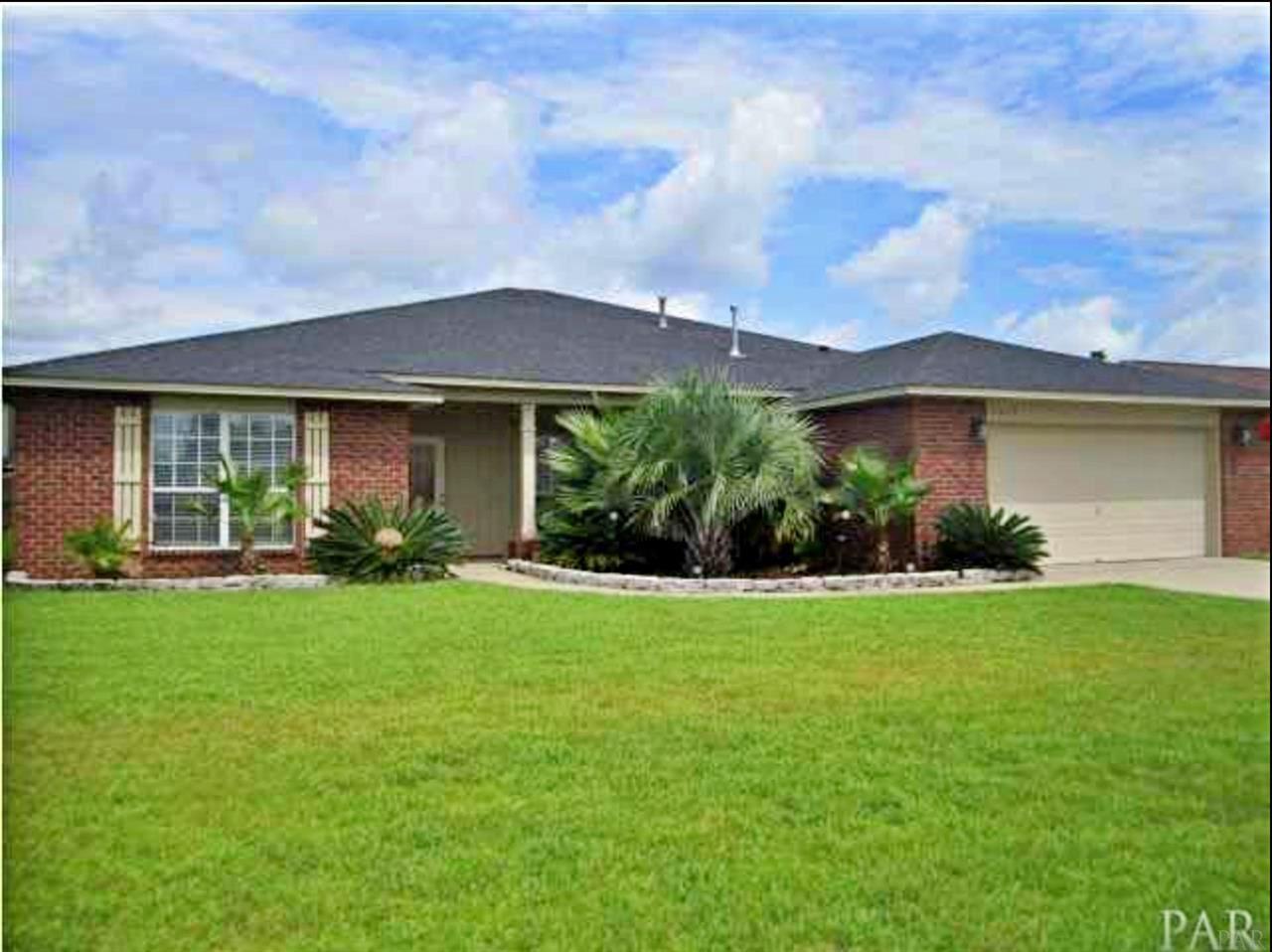 11617 ARUBA DR, Pensacola, FL 32506 - #: 577664