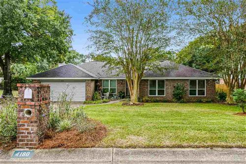 Photo of 4180 ROMMITCH LN, PENSACOLA, FL 32504 (MLS # 563666)