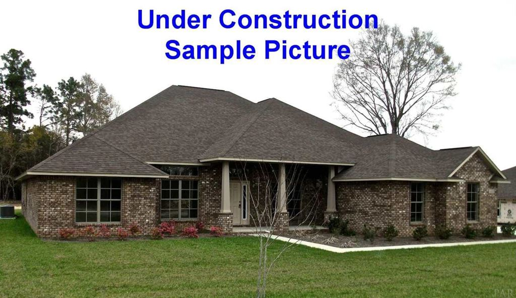 Photo for 113 LEONINE HOLLOW, CRESTVIEW, FL 32536 (MLS # 547684)