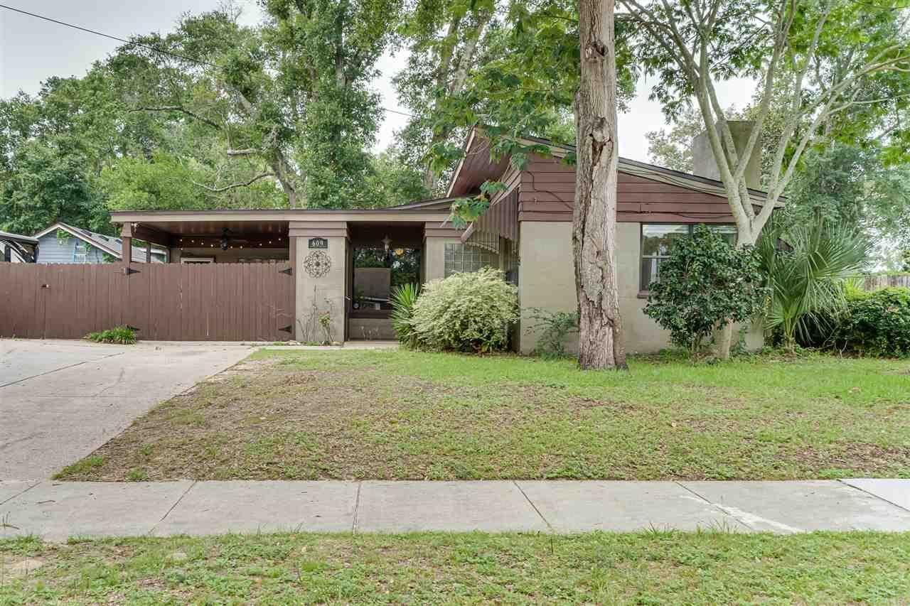Photo for 609 MORENO ST W, PENSACOLA, FL 32501 (MLS # 574693)