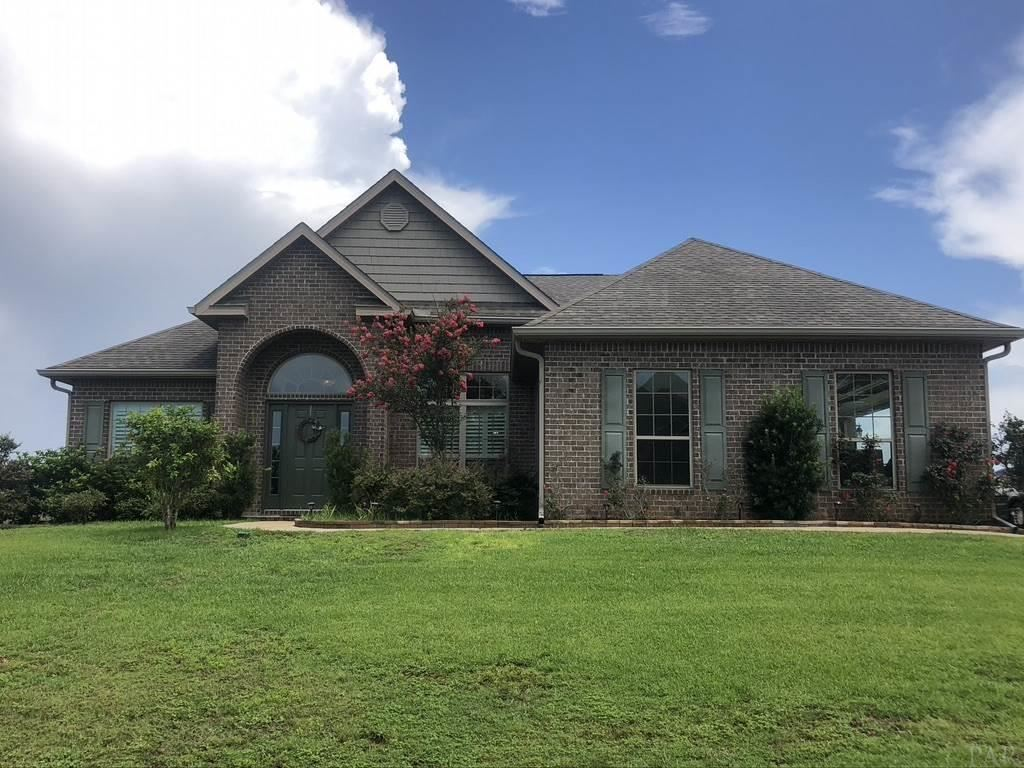 Photo for 926 CHESHIRE DR, CANTONMENT, FL 32533 (MLS # 574702)