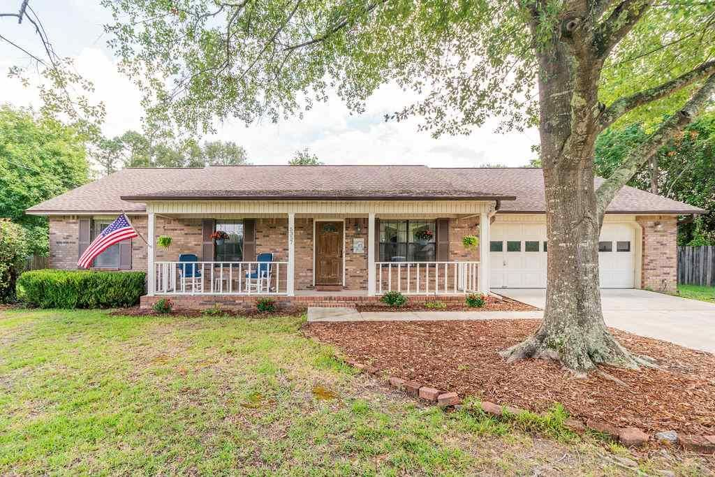 Photo for 5357 ROWE TRL, PACE, FL 32570 (MLS # 574707)