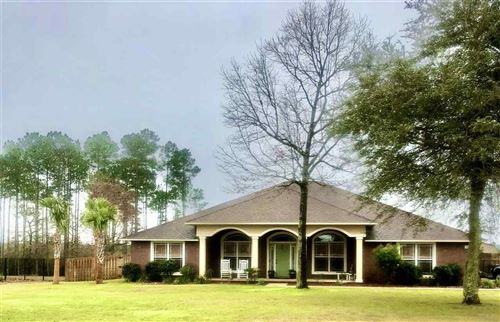 Photo of 2805 WALLACE LAKE RD, PACE, FL 32571 (MLS # 567711)