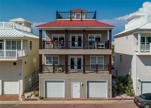 Photo of 509 FT PICKENS RD, PENSACOLA BEACH, FL 32561 (MLS # 541718)