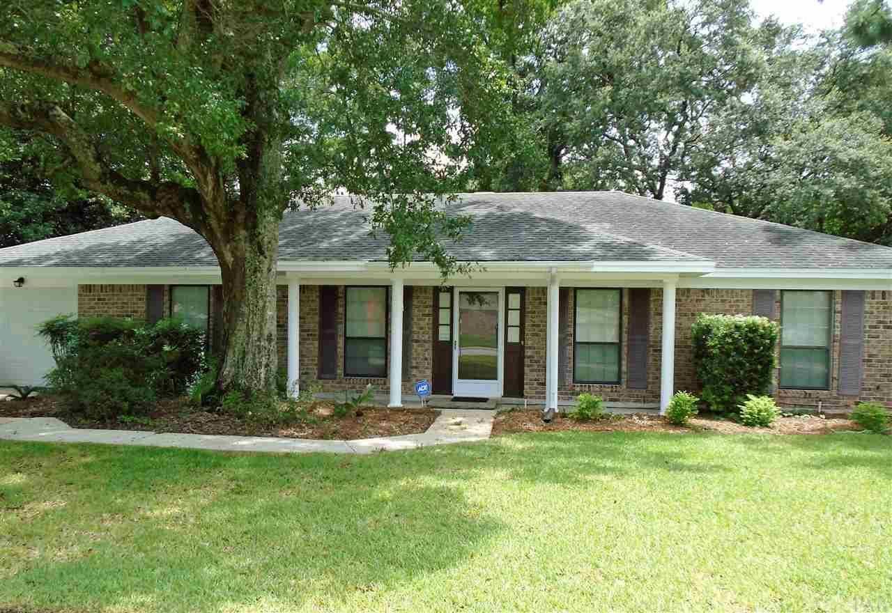 4209 BURTONWOOD DR, Pensacola, FL 32514 - #: 574718