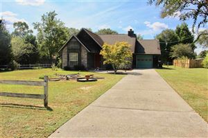 Photo of 4569 OLD GUERNSEY RD, PACE, FL 32571 (MLS # 560721)