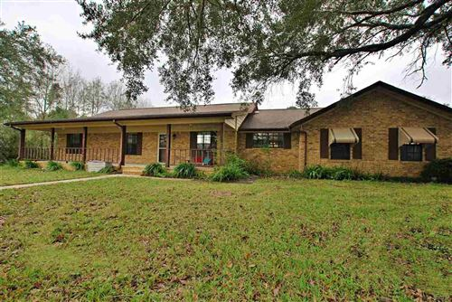 Photo of 2709 PINE FOREST RD, CANTONMENT, FL 32533 (MLS # 566721)