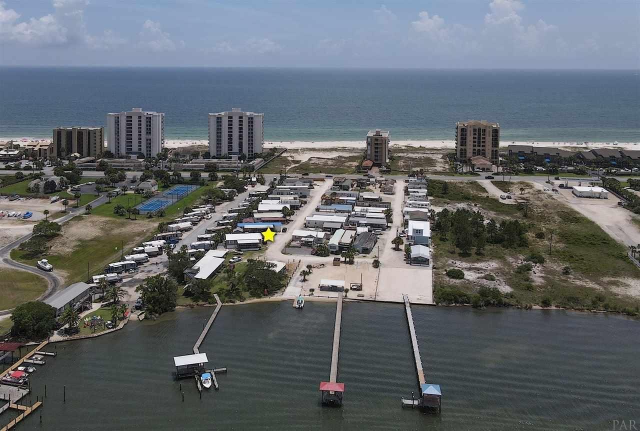 Photo for 17000 PERDIDO KEY DR #Lot E, PERDIDO KEY, FL 32507 (MLS # 574726)