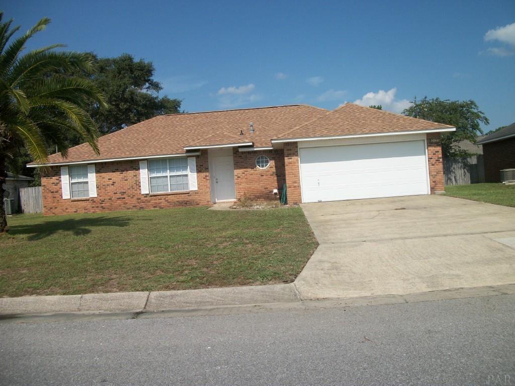 2125 CORAL CREEK DR, Pensacola, FL 32506 - #: 576731