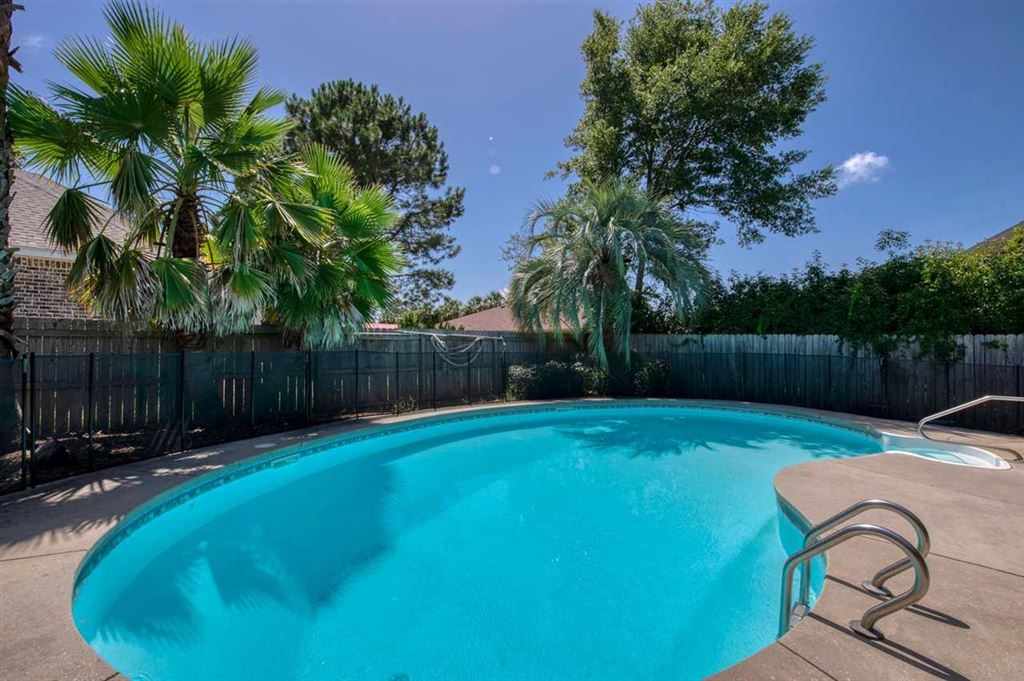 Photo for 967 GRAND CANAL ST, GULF BREEZE, FL 32563 (MLS # 557738)