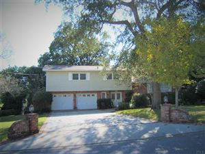 Photo of 2077 GALT RD, PENSACOLA, FL 32503 (MLS # 563746)
