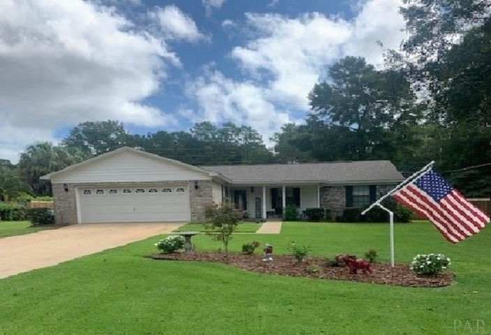 Photo for 5491 ROWE TRL, PACE, FL 32571 (MLS # 578753)