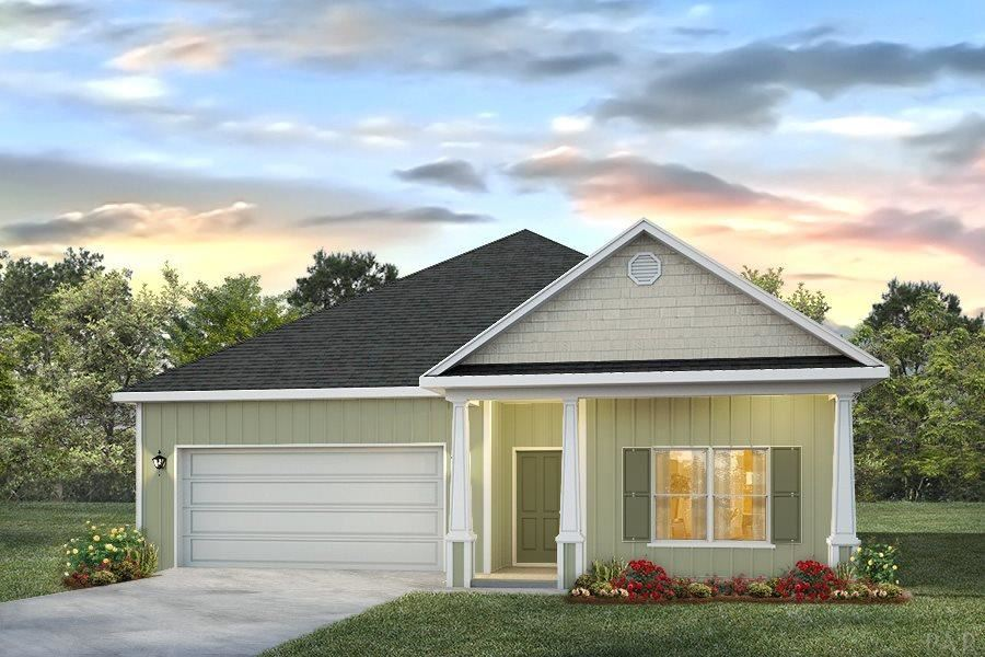 Photo for 5898 DANBURY BLVD, PACE, FL 32571 (MLS # 578755)