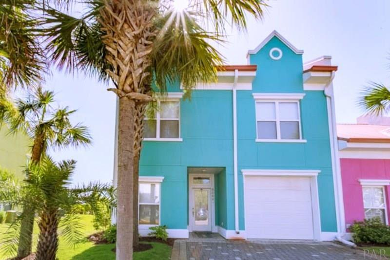 6064 ELYSIAN AVE, Pensacola, FL 32507 - #: 569757