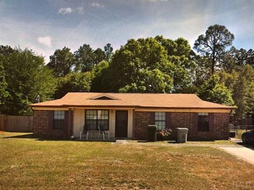 Photo of 10707 SILVER CREEK DR, PENSACOLA, FL 32506 (MLS # 563807)