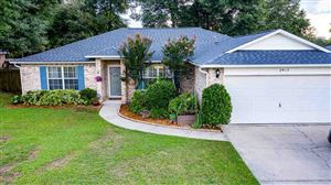 Photo of 2917 FALLEN TREE DR, CANTONMENT, FL 32533 (MLS # 557820)
