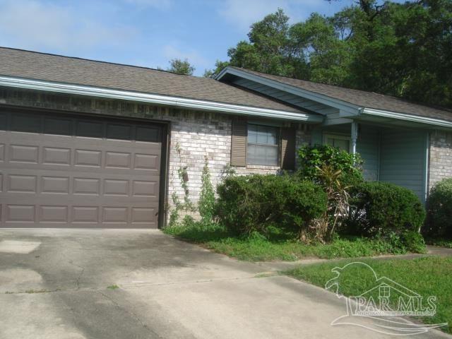 686 SEAPINE CIR, Pensacola, FL 32506 - #: 588825