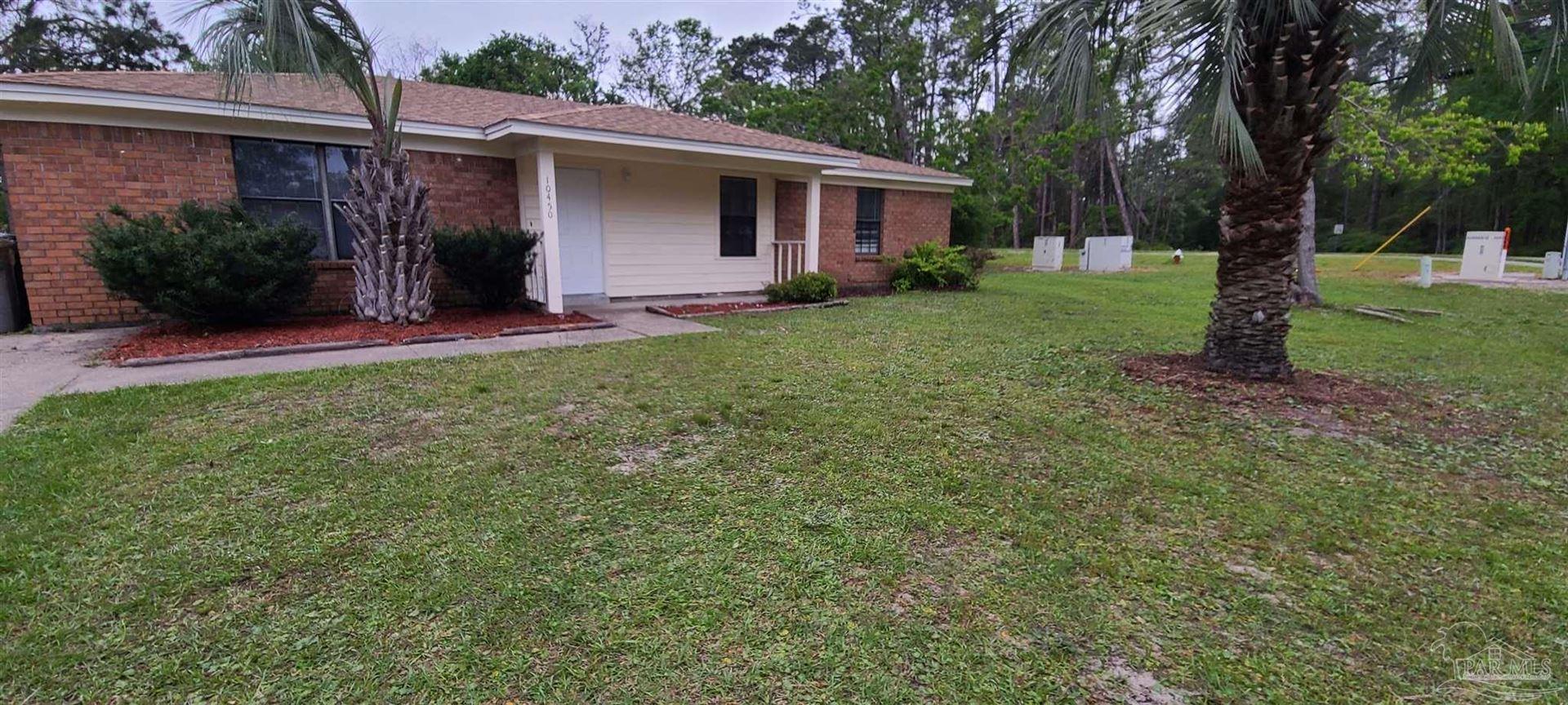 10450 HEATHERWOOD DR, Pensacola, FL 32506 - #: 587827