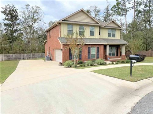 Photo of 2067 STAFF DR, CANTONMENT, FL 32533 (MLS # 575838)