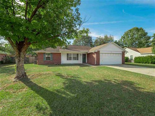Photo of 3445 GARDENVIEW RD, PACE, FL 32571 (MLS # 563850)
