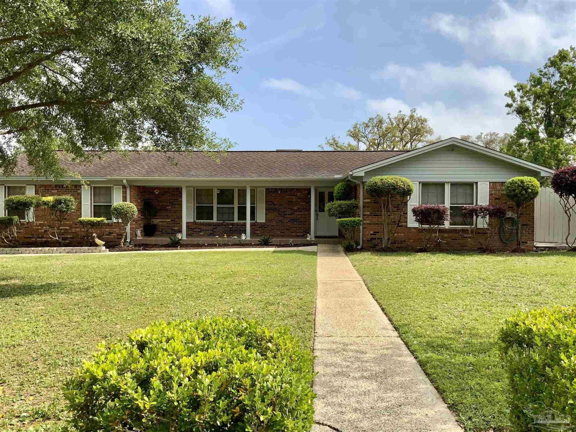 6501 PENTON ST, Pensacola, FL 32506 - #: 588857
