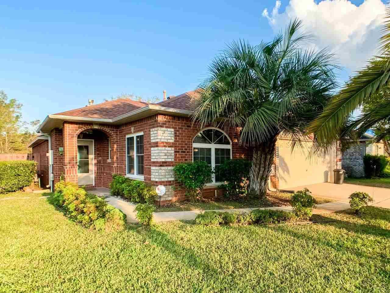 1102 CALINDA DR, Pensacola, FL 32506 - #: 579858
