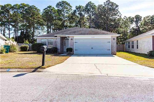 Photo of 2082 CATLINE CIR, NAVARRE, FL 32566 (MLS # 563868)