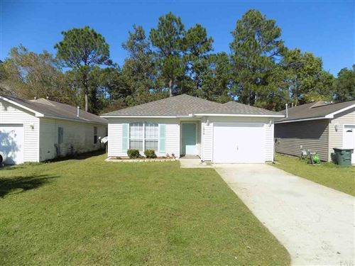 Photo of 1079 ANTIGUA CIR, PENSACOLA, FL 32506 (MLS # 563870)