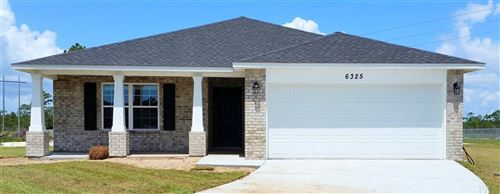 Photo of 6087 REDBERRY DR, GULF BREEZE, FL 32563 (MLS # 563871)