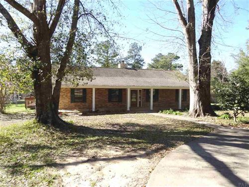 Photo of 1913 FILLY RD, CANTONMENT, FL 32533 (MLS # 567874)