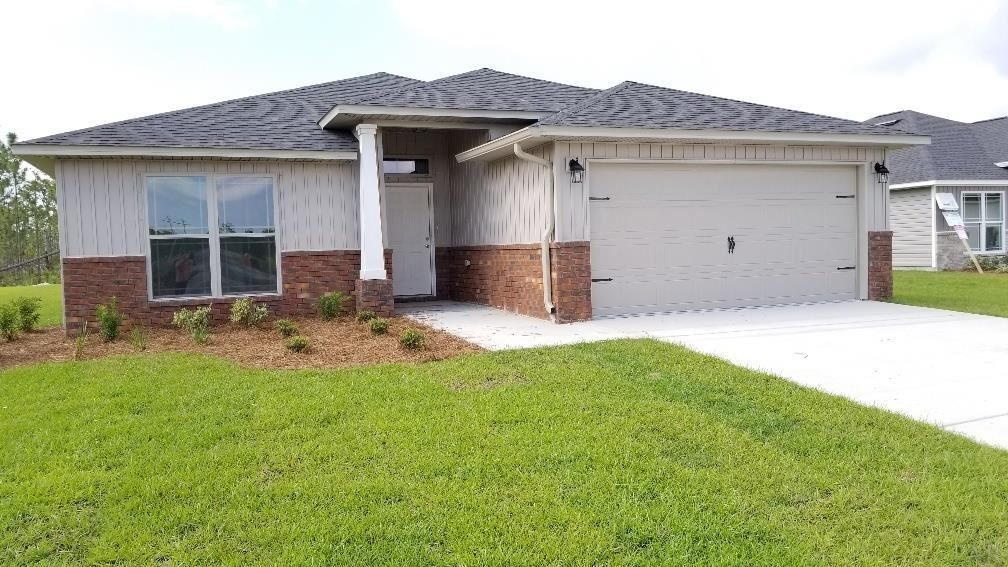 Photo for 6095 REDBERRY DR, GULF BREEZE, FL 32563 (MLS # 563876)