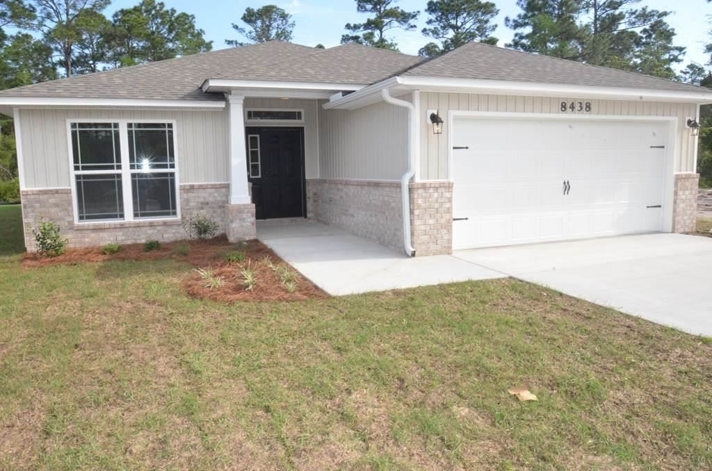 Photo for 6099 REDBERRY DR, GULF BREEZE, FL 32563 (MLS # 563877)