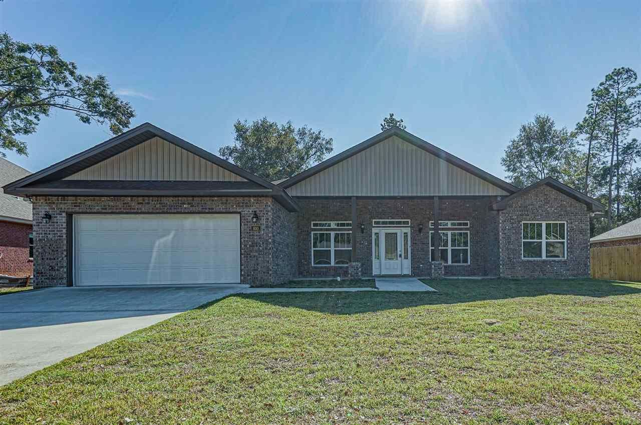 Photo for 800 JACOBS WAY, CANTONMENT, FL 32533 (MLS # 563878)