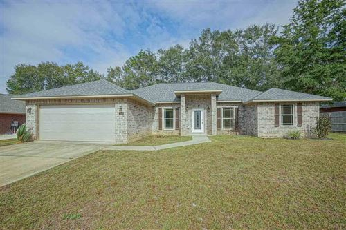 Photo of 789 JACOBS WAY, CANTONMENT, FL 32533 (MLS # 563881)