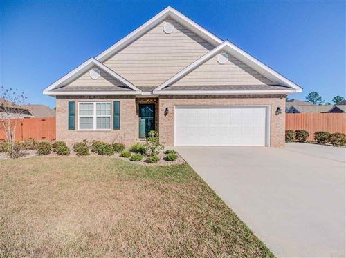 Photo of 8768 BRADFIELD DR, PENSACOLA, FL 32507 (MLS # 567881)