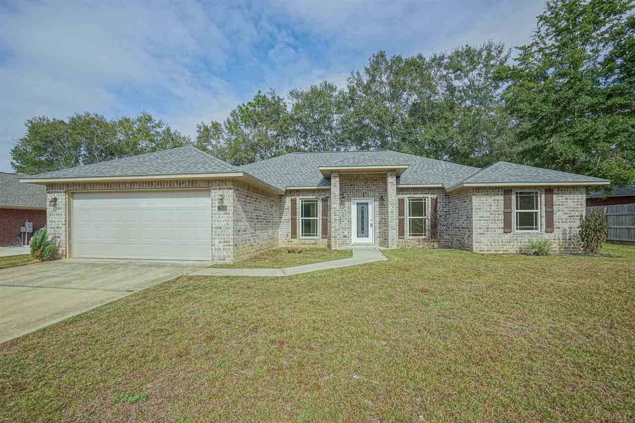 Photo for 789 JACOBS WAY, CANTONMENT, FL 32533 (MLS # 563881)