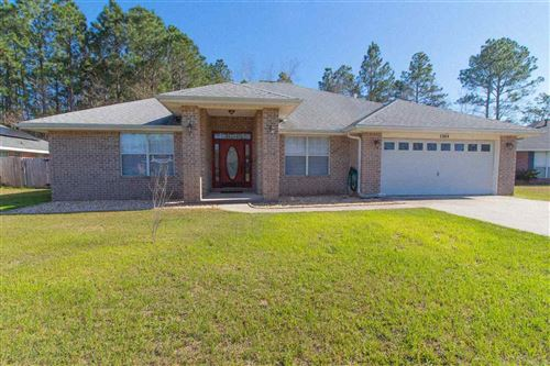 Photo of 1364 BUTTONWILLOW TRL, PENSACOLA, FL 32506 (MLS # 567882)