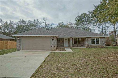 Photo of 877 JACOBS WAY, CANTONMENT, FL 32533 (MLS # 563883)