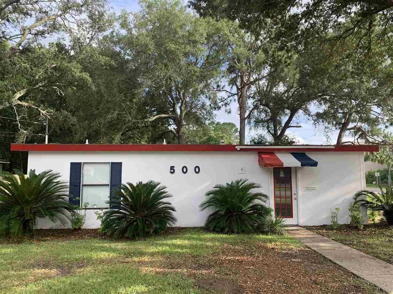 500 FAIRFIELD DR S, Pensacola, FL 32506 - #: 576883