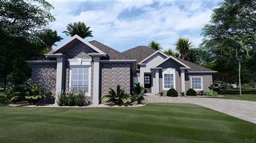 Photo of 1477 SHORES BLVD E, GULF BREEZE, FL 32563 (MLS # 567889)
