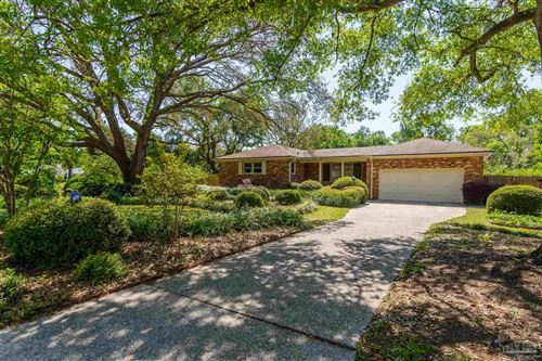 Photo of 2197 58TH AVE N, PENSACOLA, FL 32506 (MLS # 588901)
