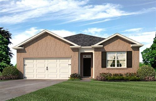 Photo of 4177 CHICKADEE ST, MILTON, FL 32583 (MLS # 567903)