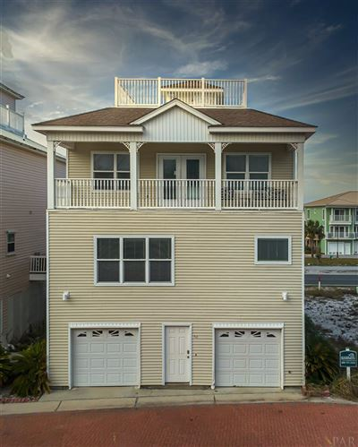 Photo of 517 FT PICKENS RD, PENSACOLA BEACH, FL 32561 (MLS # 565931)