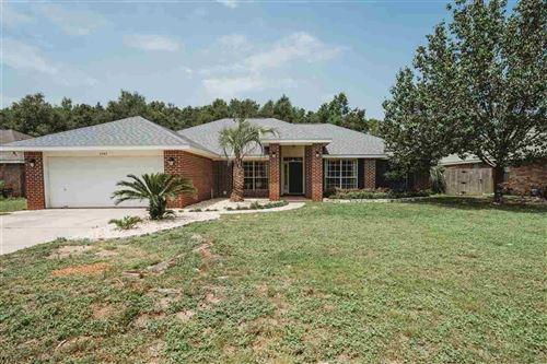 Photo of 4983 SPENCER OAKS BLVD, PACE, FL 32571 (MLS # 574942)