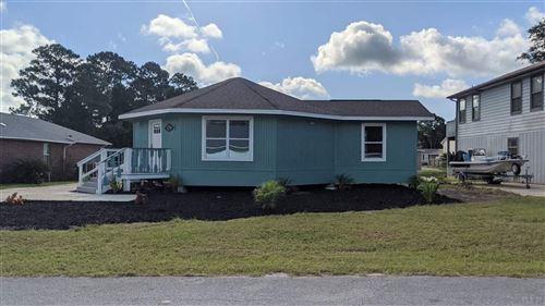 Photo of 1612 KALAKAUA CT, GULF BREEZE, FL 32563 (MLS # 575949)