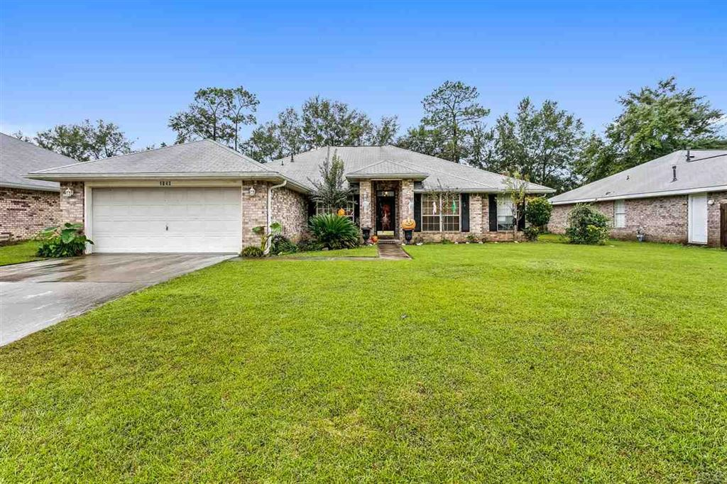Photo for 1843 WAREHAM WY, CANTONMENT, FL 32533 (MLS # 562962)
