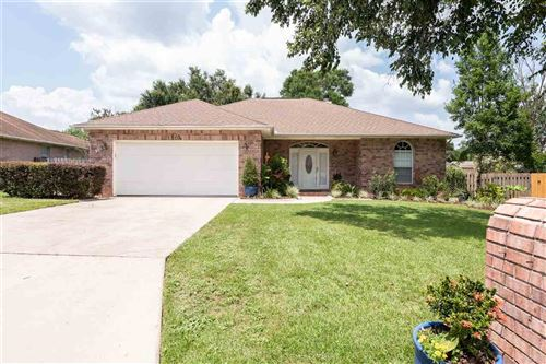 Photo of 1504 MUIRFIELD RD, CANTONMENT, FL 32533 (MLS # 576981)
