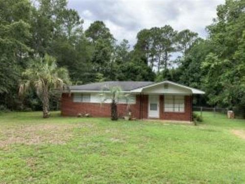 Photo of 2973 24TH AVE N, MILTON, FL 32583 (MLS # 574992)