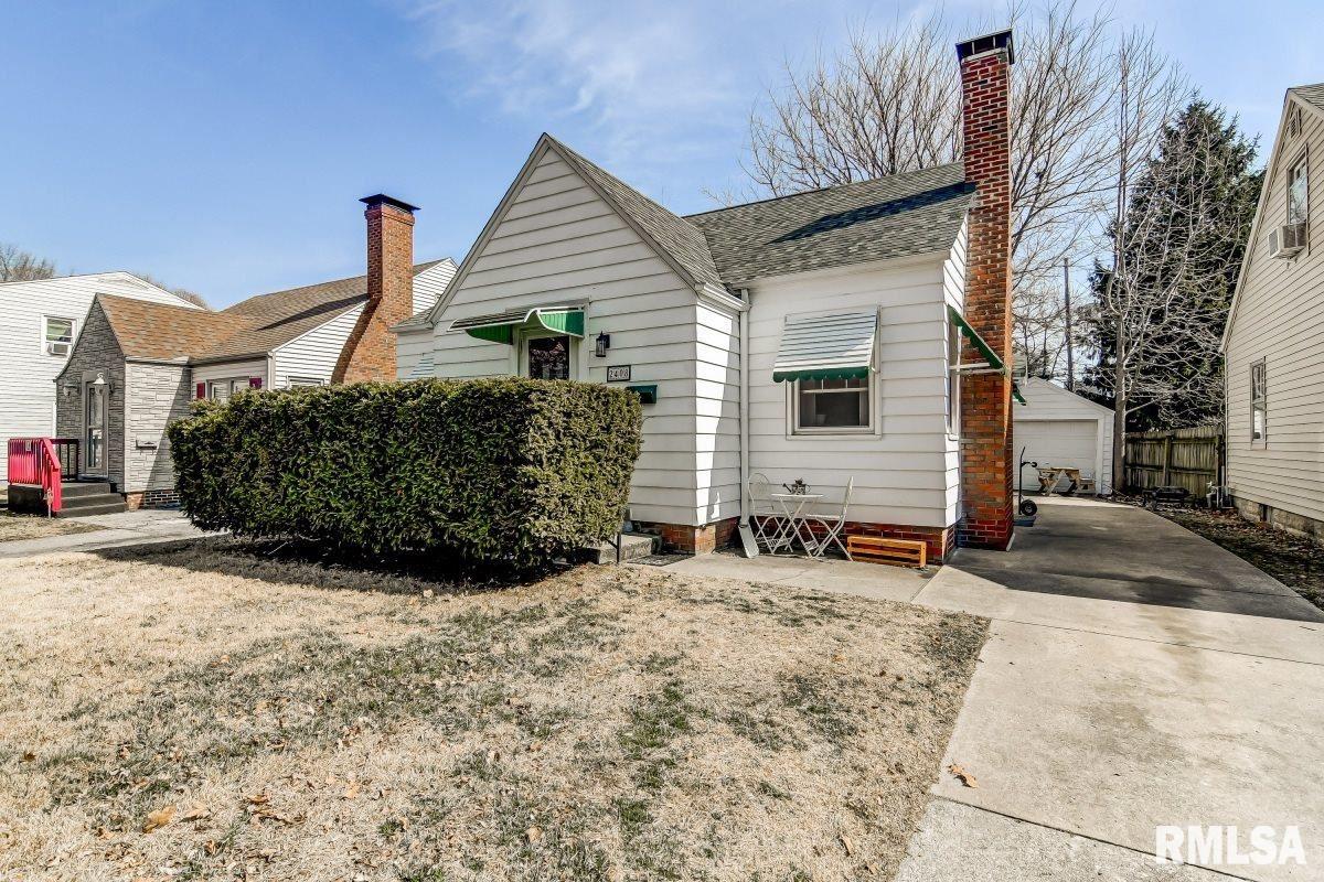 2408 S 8TH Street, Springfield, IL 62703 - MLS#: CA1005008