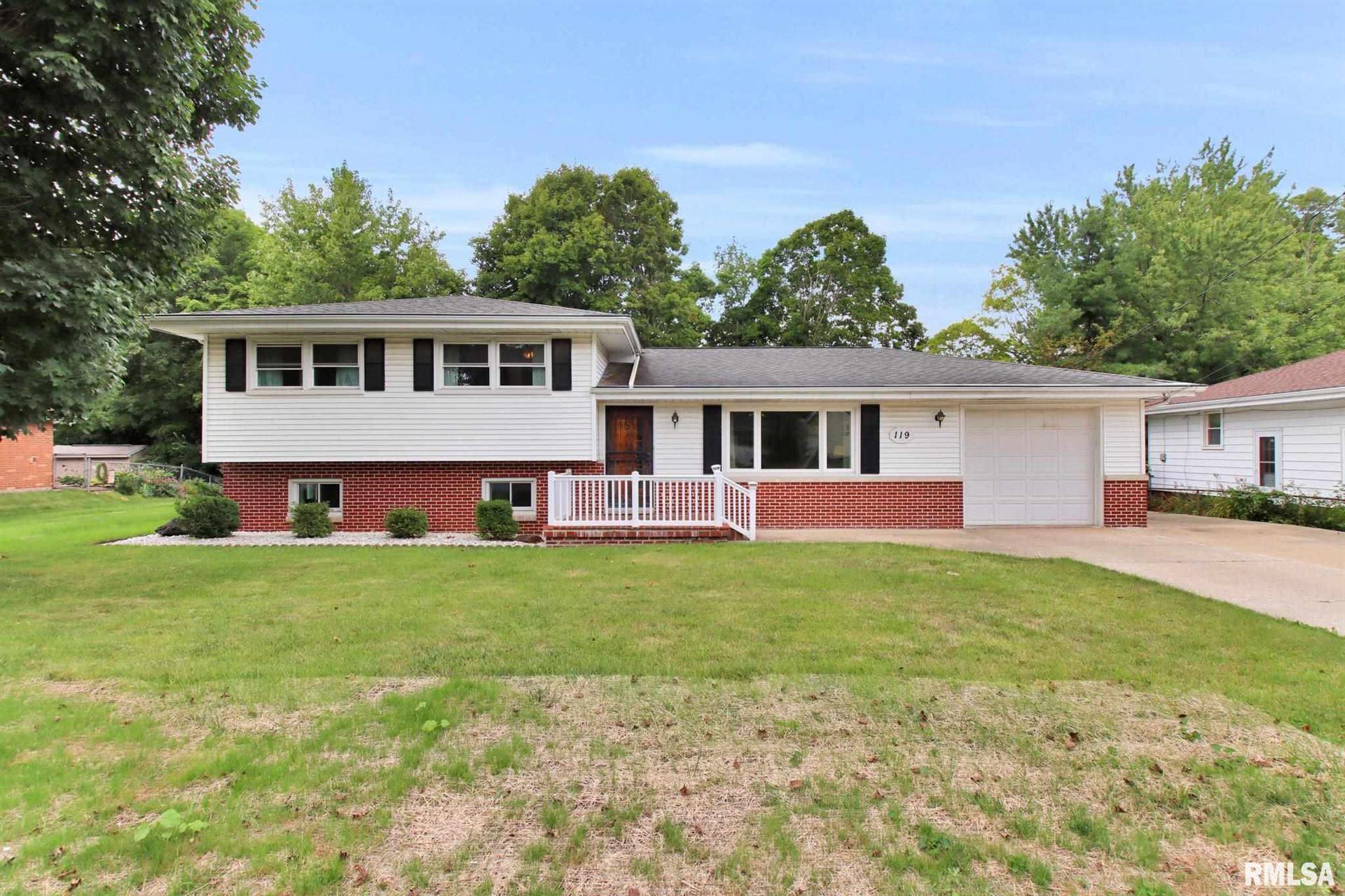 119 FIELD GROVE, East Peoria, IL 61611 - #: PA1228028